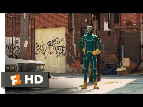 Kick-Ass (2010) - NO ONE EVER TRIED from YouTube · Duration:  1 minutes 45 seconds