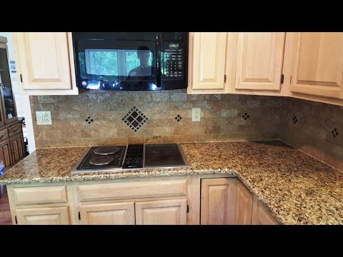 Santa Cecilia Classic Granite Countertops 5 5 16  YouTube