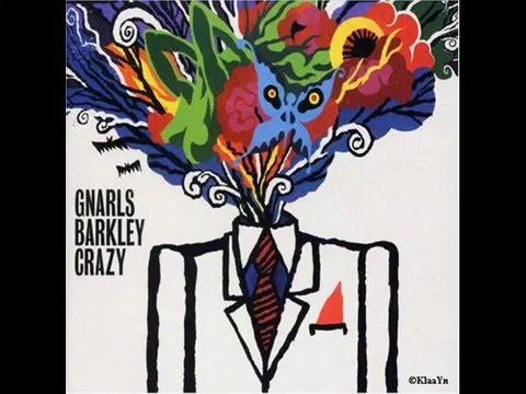 Gnarls Barkley - Crazy(HQ)