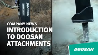 Doosan Attachments Thumbnail