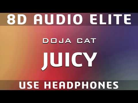 Doja Cat - Juicy |8D Audio Elite|