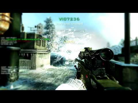 [SOSL] xPaRRy - Episode 12 (Black Ops / MW2) by zynXz - PC