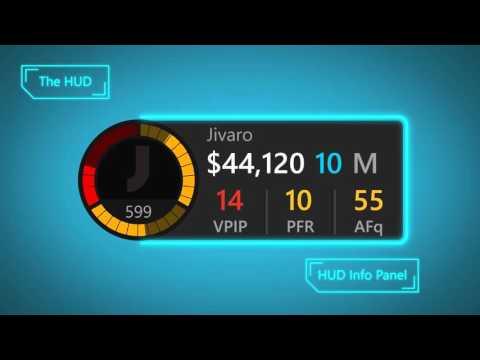 Jivaro – The Next Generation of Poker Tools