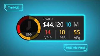 Jivaro – The Next Generation of Poker Tools