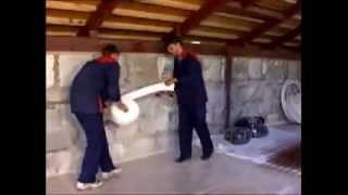 Монтаж теплого водяного пола. Подробная инструкция(, 2013-03-19T12:23:02.000Z)