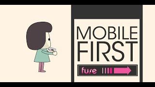 Fuse Learning Engagement Concepts - Mobile first approach