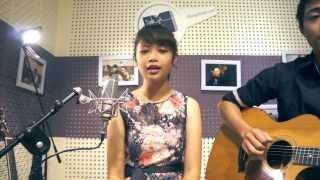 Chậm lại một phút-cover by Mờ Naive-M-talk studio