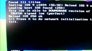 pt wii como instalar os novos cios d2x v8