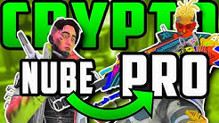 12 CRYPTO TIPS TO MAKE YOU A PRO | CRYPTO DRONE TIPS APEX LEGENDS GUIDE