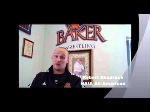Baker University Wrestling Season Expectations