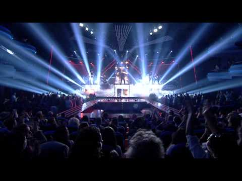 ELITA 5 KOLAZH (LIVE X Factor Albania 3)