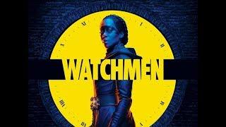 Watchmen Episode 1 - It's Garbage