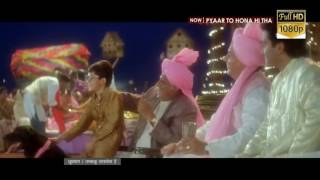 Aaj hai Sagai full HD 1080p song movie Pyaar To Hona Hi Tha