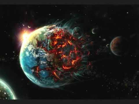The End Of The World - Nuclear Siren [EPIC]