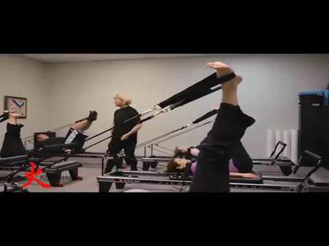 pilates reformer for men Palo Alto KB Fitness Small Group Classes