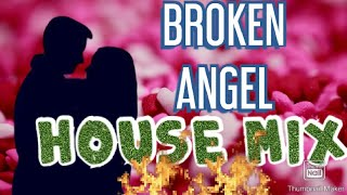 ARASH - Im So Lonely Broken Angel (HOUSE MIX) DJ ABIN 2.5 English Song Remix 2019 Download 👇👇