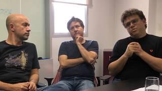 Baixar Entrevista Skank - projeto