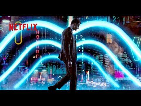 Mute (Mudo) - Trailer en Español Latino l Netflix