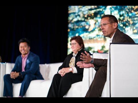Healthcare Innovation Summit 2017 - Mark Tomaino panel