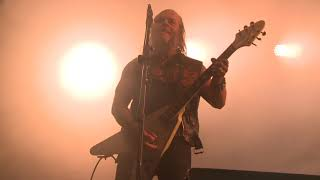 GRAND MAGUS - Dawn Of Fire - Bloodstock 2019
