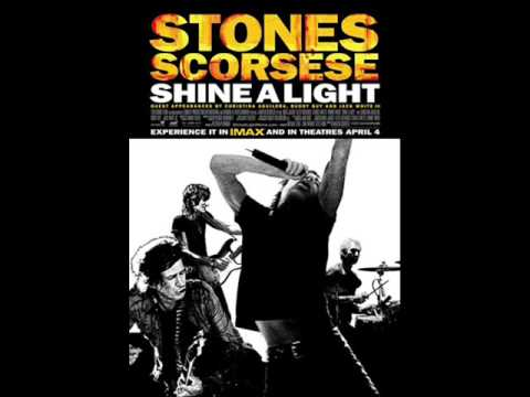 The Rolling Stones - Start Me Up (Shine A Light version)