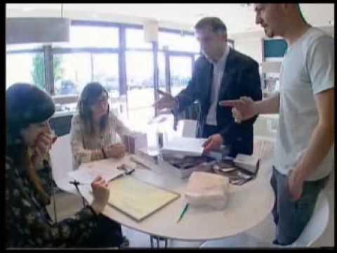 Inaugurazione centro cucine dondi lube di reggio emilia youtube - Cucine lube reggio emilia ...