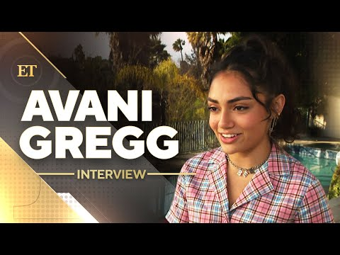Tiktok's Avani Gregg On Her Posting Process And Big Dreams | Full Interview