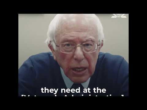 Bernie Sanders explains the situation surrounding the Republican's impending government shutdown