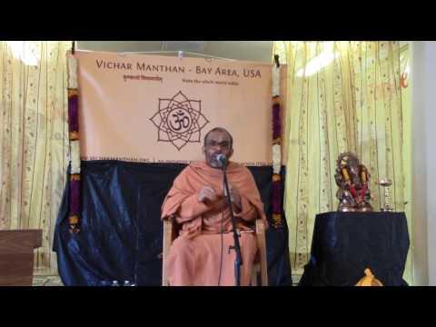 Karma Yoga in Daily Life By Swami Chidananda Puri  (VicharManthan)