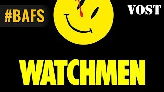 Watchmen streaming 1