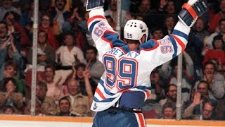 Top 5 Greatest Short-Handed Goals of All Time | NHL