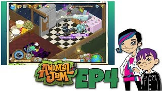 Animal Jam - Audrey Game Play EP4