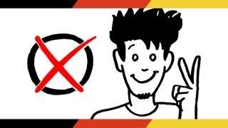 Bundestagswahl 2013 - Was ist das?