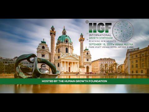 2nd Annual Human Growth Foundation (HGF) International GROWTH Symposium