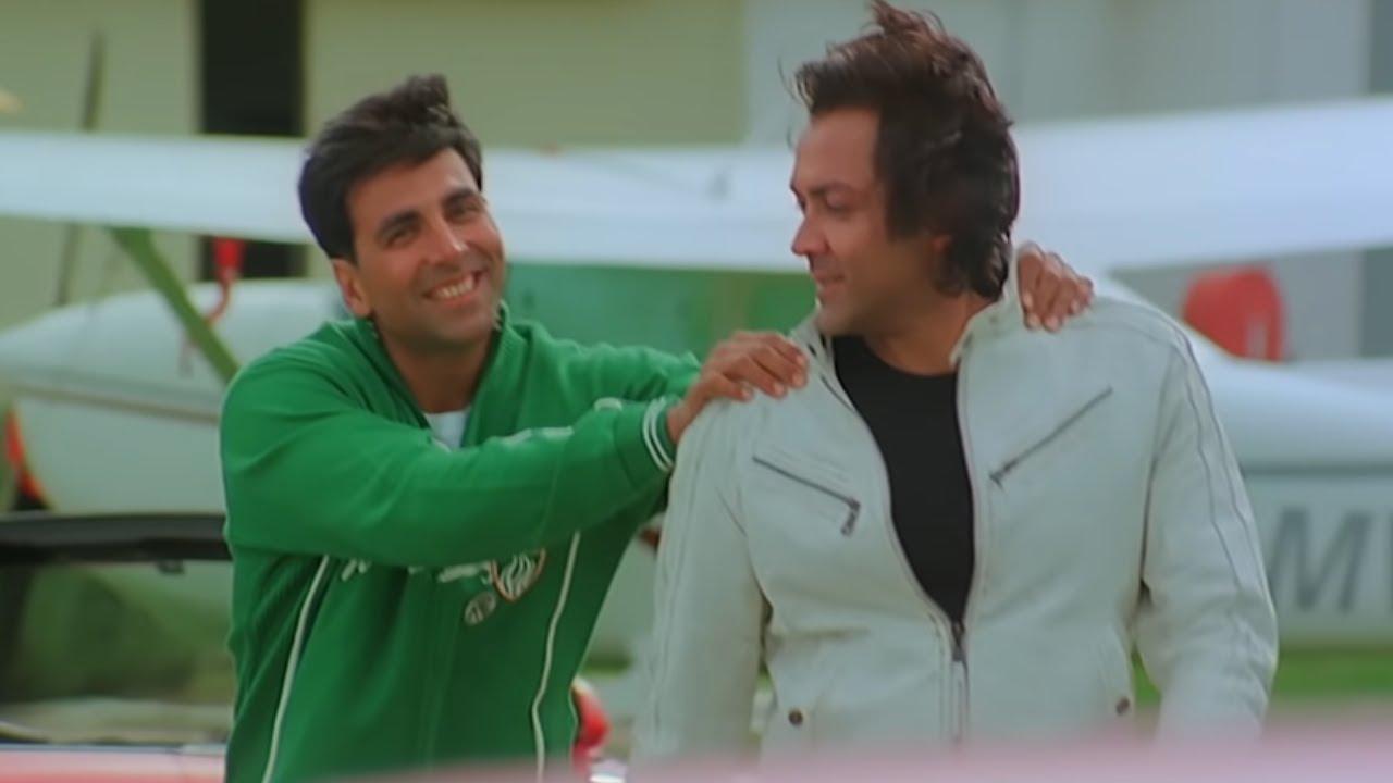 Download Akshay Kumar | Bobby Deol | Dosti Friends Forever | Movie Part 01