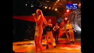 Sash! feat. Tina Cousins - Mysterious Times (Live WDR Popkomm 1998)