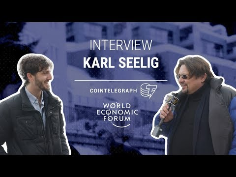 Blockchain and Cryptocurrency in 2018 | Interview with Karl Seelig
