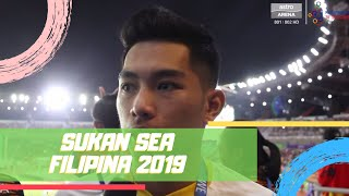 Kumusta Filipina | Foto Finish Rayzam? | Sukan SEA 2019 | Astro Arena