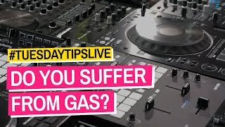 Do you suffer from GAS? #TuesdayTipsLive