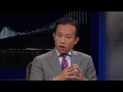 KQED Newsroom: David Campos vs. David Chiu in District 17 Assembly Race, Excerpt