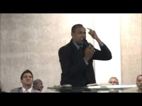 Chaves do Reino e as Portas do Inferno | Pr. Rodrigo Pereira