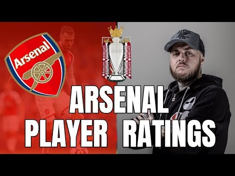 ARSENAL PLAYER RATINGS 2017/18 - WHO ARE WE KEEPING & WHO'S IN THE BIN?