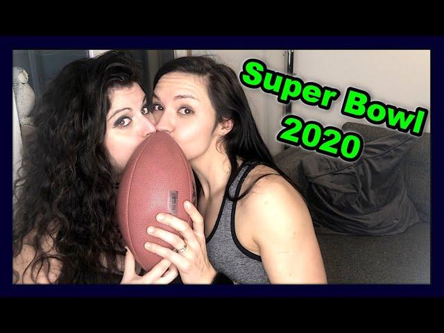 Super Bowl 2020 Challenge (TICKLE TORTURE)