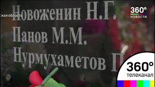 Ветеран ВОВ борется за установку памятника погибшему на войне другу