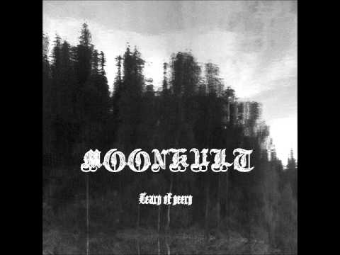 Moonkult - The Great Purge (demo)