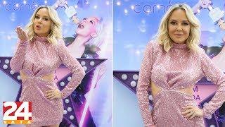 Maja Šuput: 'MC Stojan me trebao zvati da s njim pjevam 'La Miami' | 24 pitanja