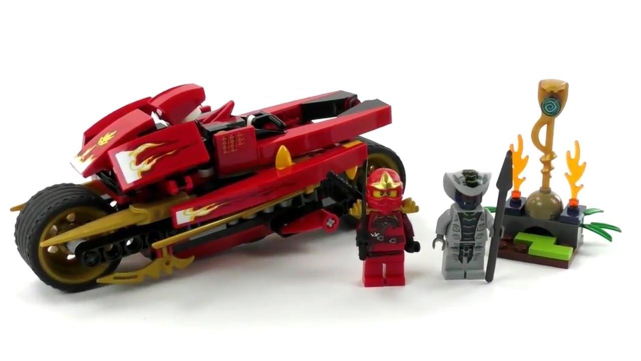 LEGO Bausteine & Bauzubehör Lego Fahrräder und Quad Sammlung LEGO