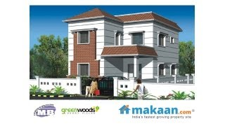 Modi Greenwoods, Miyapur, Hyderabad   Residential Villas