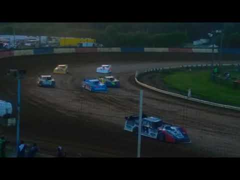 Late Model Heat 3 Terre Haute Action Track