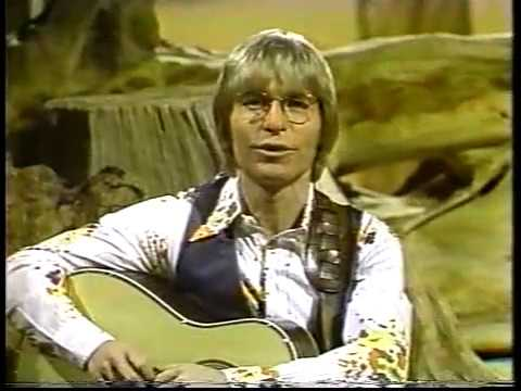 John Denver & Friends - Thank God I